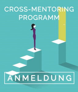Cross Mentoring Programm LENA Anmeldung