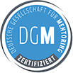 Gütesiegel Deutsche Gesellschaft für Mentoring